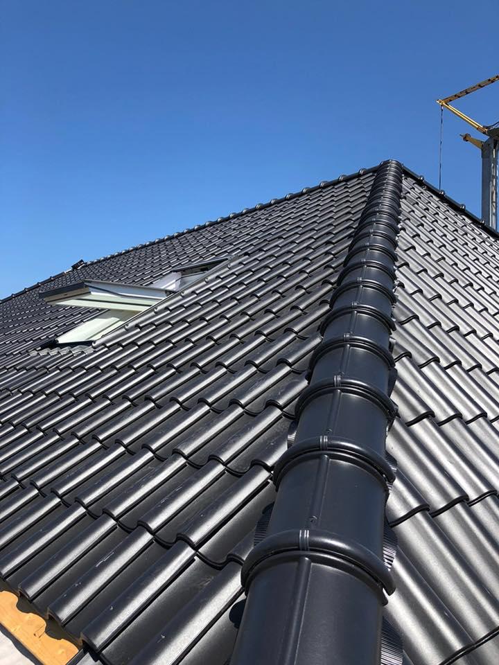 Pannen daken