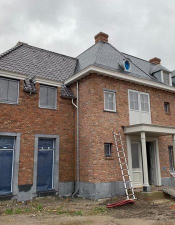 Nieuwbouw Naaldwijk