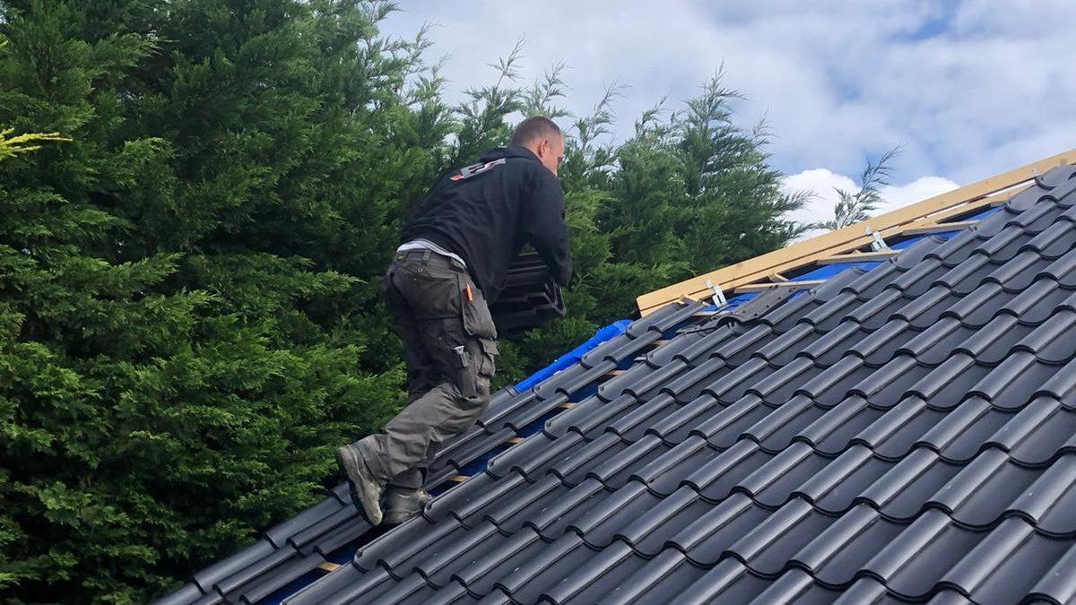 soorten daken pannendak